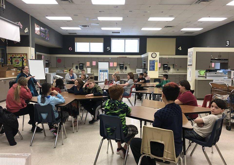 Spring Break Fine Arts Camp 2019