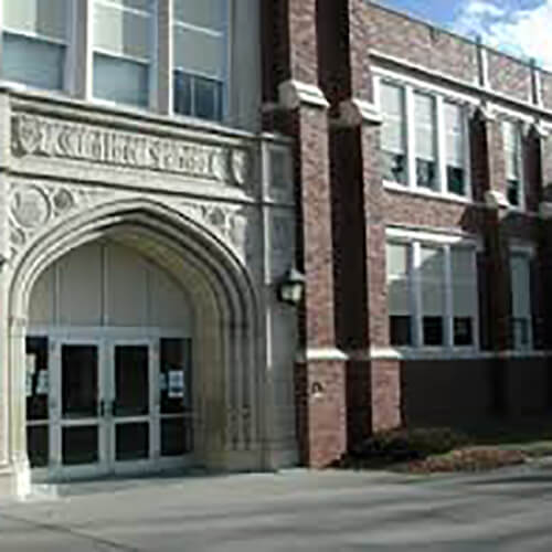 Clinton Elementary School