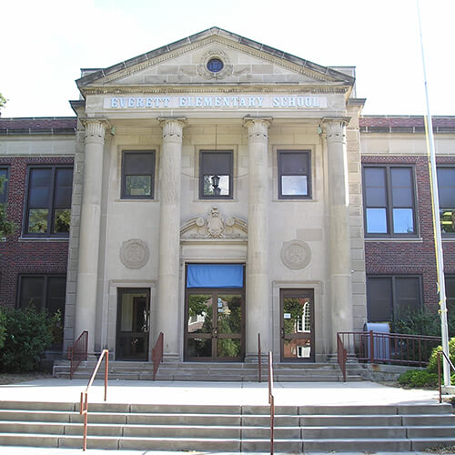 Everett Elementary School