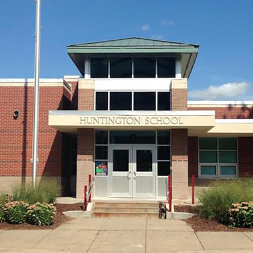 Huntington Elementary School