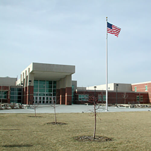 Northstar High School