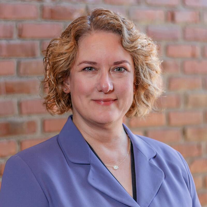 Teresa Wanser-Ernst