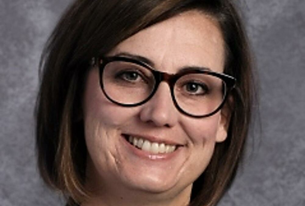 Miller Named Next Dawes Middle School Principal