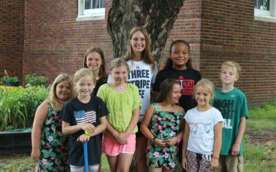 Southwest Grad Leaves Her Mark in Northeast Lincoln